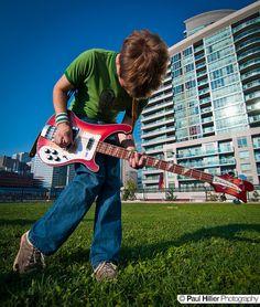 Scott Pilgrim, Fan Expo 2011    Perfect!