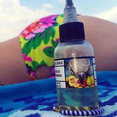 @samjo94  -  Bright booty for Bird of Pearadise Bird E-juice on the Beach. Alliteration lesson for you kids going back to school. @birdejuiceofficial #booty #beach #vapebooty #vaping #vapingcommunity #vapefamily #vapegirl #chickswithwicks #girlswhovape #girlswhodrip #pointpleasant #birdejuice #birdofpearadise #funinthesun #alliteration #butt #clouds