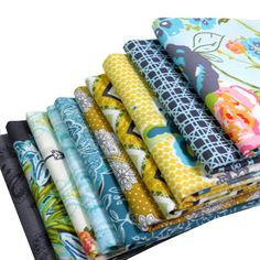 Fabric Bundle  Art Gallery Fabrics  Lilly Belle by by MoonaFabrics, $47.50