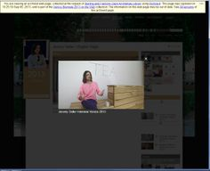 A look back at the Library's web archiving project Venice Biennale 2013. Jeremy Deller video interview (British Pavilion)  https://wayback.archive-it.org/3682/20130906182559/http://venicebiennale.britishcouncil.org/timeline/2013/type/video/media/jeremy-deller-interview-venice-2013