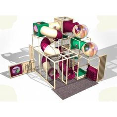Indoor Play Areas, Indoor Playground, Playgrounds, Bowling, Entertaining, Store, Model, Home Decor, Decoration Home