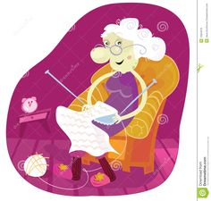 Grandmother - Download From Over 48 Million High Quality Stock Photos, Images, Vectors. Sign up for FREE today. Image: 10054079