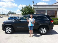 Congratulations and Best Wishes CHARITY on the purchase of your 2015 JEEP GRAND CHEROKEE!  We sincerely appreciate your business, Benny Boyd Motor Company - Marble Falls and ROBERT SMITH.