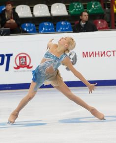 Anna Pogorilaya(Russia)