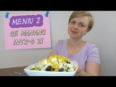Ce mananc intr-o zi? | Ziua 2 - YouTube Smoothie, Breakfast, Youtube, Food, Morning Coffee, Essen, Smoothies, Meals, Youtubers