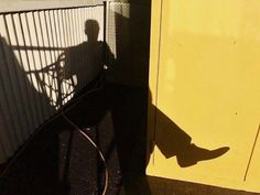 Delyan Valchev (@delyanv) photographs his shadow in this untitled self-portrait one of the winning pictures from The Print Swap. @theprintswap is a new way for photographers to connect and share their work. Photographers can submit images using the hashtag #theprintswap. Each winner will give a print and receive a print from someone else in exchange. Its free to apply and we take care of shipping though winners pay a one-time cost of $40. // #photocontest #shadowpainting #shadowplay…