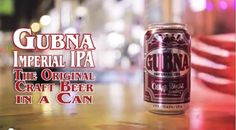 Oskar Blues Gubna returns in March, 2015 with a new hop configuration.