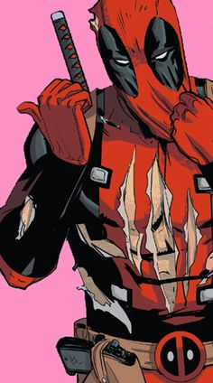 Deadpool Suit Halloween Seeking To Become Cosplay Deadpool Savvy? Go on Reading
