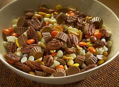 Need the perfect dish for game day? Check out this recipe from #LETSGOREESES