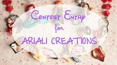 Contest Entry for ARIALI CREATIONS 500 iscritti | Sissy's Creations