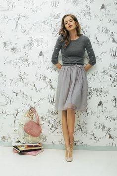 standesamt kleid rosa braun kurz mit t llrock individuelle anfertigung hochzeit pinterest. Black Bedroom Furniture Sets. Home Design Ideas