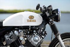 '82 Yamaha XV920 – Hageman Motorcycles. motorcycles, rider, ride, bike, bikes, speed, cafe racer, cafe racers, open road, motorbikes, motorbike, sportster, cycles, cycle, standard, sport, standard naked, hogs, hog #motorcycles