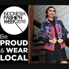 Batik Warisan @ sukahaji 65. Bandung