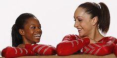 Photo 25: July 29, 2012 Women's gymnastics USA 144X290