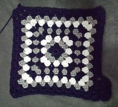 If you can make a granny square, then you can make these shorts! Actually, I've written out the granny square instructions to help you ou...