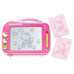 Hello Kitty® Medium Magnetic Drawing Board - jcpenney