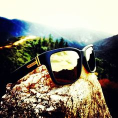 Today's #FanShotFriday goes to Corrie! Did you know we give out free shades every week? Snap some creative VZ inspired Instagram shots and tag em #vonzipper and @VonZipper and the next pair of free sunnies could be yours!!