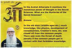 In the old days (middle ages etc.) much knowledge, like physics, development of consciousness, Creation's laws, etc. was closed off from the common people.  There was even the threat of death penalty if the common people got in contact with that forbidden knowledge.
