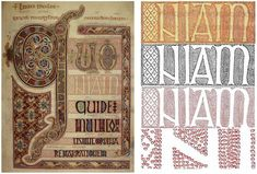 From the Collection Care blog post 'Under the Microscope with the #LindisfarneGospels'.