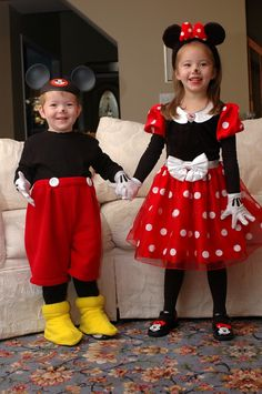 Sibling And Family Halloween Costumes From Around The Web (PHOTOS)