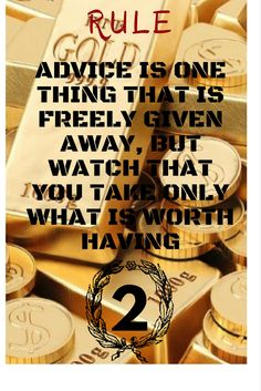 Rule#2 of Wealth