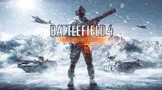 Battlefield 4  En Vivo  19/5/2016