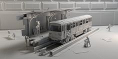 Noname Collective | Paris subway Eva Hesse, Ticket, 3d Design, Paris, Wagon, Montmartre Paris, Paris France