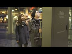Lufthansa: Travel Compass, Interactive 360° Video Installation | Ads of the World™