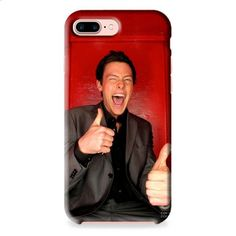 Cory In Memorian iPhone 7 Plus 3D Case Dewantary