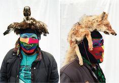 Tellement hipster ces péruviens !