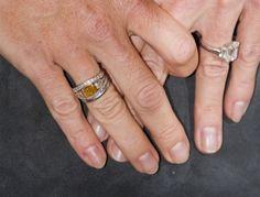 Crown Princess Maxima's rings