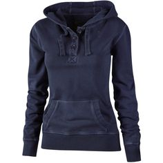 Haven Hoody (84 CAD) ❤ liked on Polyvore featuring tops, hoodies, jackets, sweaters, outerwear, women and fat face