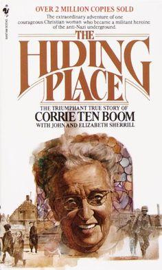The Hiding Place by Corrie Ten Boom http://www.amazon.ca/dp/0553256696/ref=cm_sw_r_pi_dp_vW-Xwb0QS2T2X