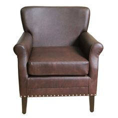 Found it at Wayfair - Medison Accent Arm Chair