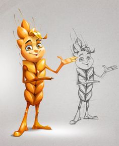 20 Creative Mascot Designs That Leave An Impression