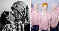 30+ Powerful Portraits Of The Human Race | Bored Panda