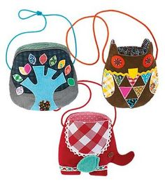 cute bags & AWESOME blog!