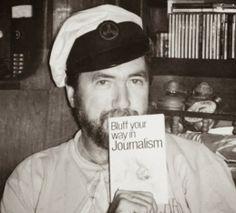Windtraveler: Living Legends: Ten Questions for Cap'n Fatty Good...