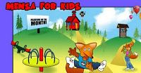 Mensa for Kids   Games, Activities & Puzzles