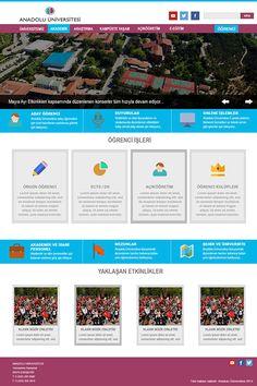 Anadolu-Redesign (Temsili) Örnek Çalışmadır. by Mert Özdemir, via Behance