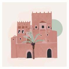 - Best Home Decor List Bohemian Art, Bohemian Bedroom Decor, House Illustration, Retro Illustration, Medical Illustration, Moroccan Art, Photos, Pictures, City Print