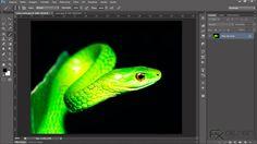 Como Alterar as cores de uma Imagem - Photoshop CS6