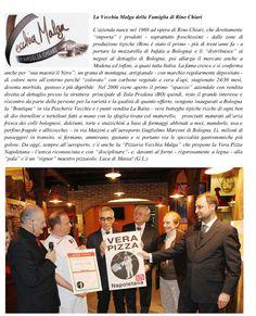 Inaugurazione della pizzeria VECCHIA MALGA presso l'aeroporto di Bologna