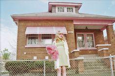 Oyster #99: Tavi Gevinson x Petra Collins | Fashion Magazine | News. Fashion. Beauty. Music. | oystermag.com