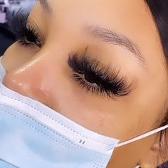 Makeup Looks, Face Makeup, Mink Lash Extensions, Wispy Lashes, Open Up, Eyelashes, Make Up, Money, The Originals