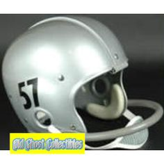 Old Ghost Collectibles - Colorado Buffaloes Authentic Throwback Football Helmet 1957-1958, $163.99 (http://www.oldghostcollectibles.com/colorado-buffaloes-authentic-throwback-football-helmet-1957-1958/)