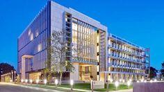 Facility at University of California San Diego earns LEED platinum