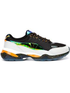 a5a0436cfd47 Achetez Puma X Alexander Mcqueen  McQ Tech Runner  sneakers en Noténom from  the world s