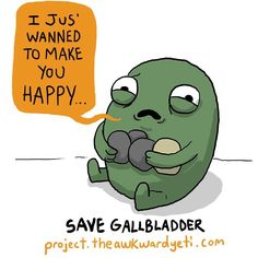 Post with 7667 votes and 373969 views. Tagged with Funny, , ; My favorite non-essential organ! Gallbladder Attack, Gallbladder Surgery, Mini Christmas Tree Decorations, Surgery Humor, Fandoms Tumblr, The Awkward Yeti, Medical Memes, Science Humor, Biology Humor