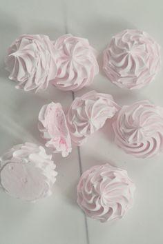 Best meringues I've ever made